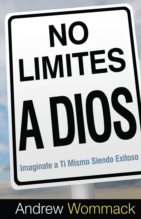 No limites a Dios - Andrew Wommack