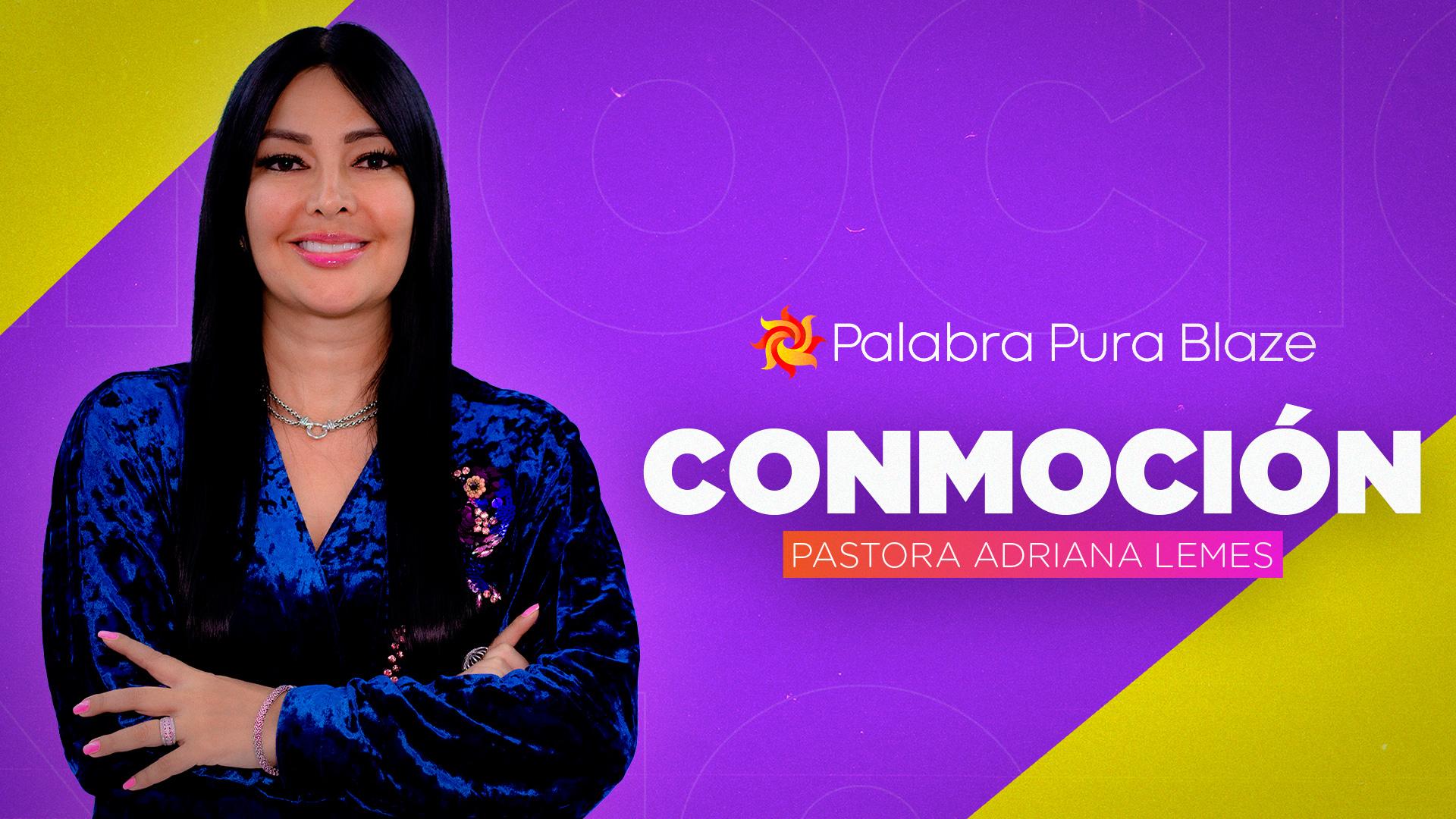 CONMOCIÓN